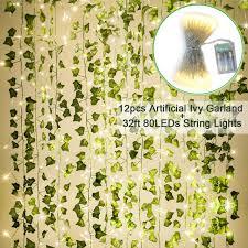 flax bag fake silk arrangement