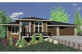 Prairie Style House Plan 4 Beds 3 50 Baths 2958 Sq Ft Plan 509 14