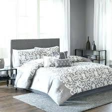 king comforter white grey and white king comforter white comforter sets full best grey ideas on king comforter white