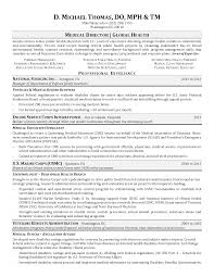 Public Health Resume Best Template Collection