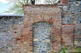 brick wall old texture brickwork