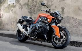 Amazing K1300R BMW Bike