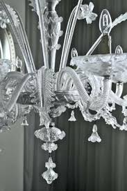 decoration magnificent large glass chandelier venetian chandeliers uk