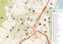 filemontreal printable tourist attractions map  wikimedia