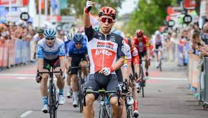 Caleb Ewan sprinting to greater heights at Lotto–Soudal - Sport360 News