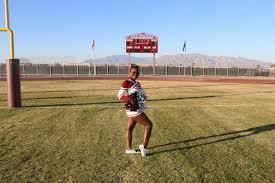 Myra Gordon needs your help to support Cimarron-Memorial High School Cheer