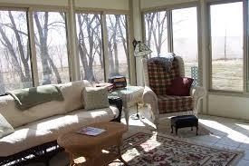 Home Interiors:Smart Sunroom Interiors Design Ideas For Having Relaxation  Time Four Season Sunroom Interior