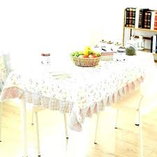 fl paper tablecloths beautiful round