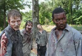 The Walking Dead - Temporada 2 - Sosmoviers