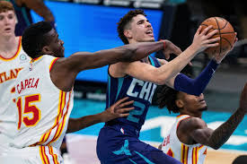 Get the hornets sports stories that matter. Charlotte Hornets Rookie Lamelo Ball Gets Nba Triple Double The State
