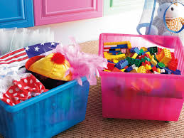 Decluttering Kids Rooms HGTV - Decluttering your bedroom