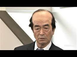 探偵 佐平 60 歳