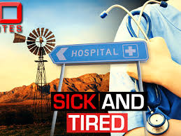 Rural Australians fear the only doctor they'll ever see in their local  hospitals is a virtual one