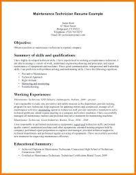 Maintenance Technician Resume Awesome 8715 Apartment Maintenance Technician Resume Apartment Maintenance