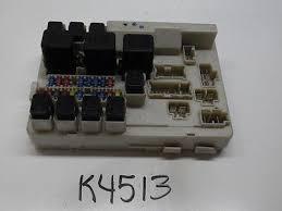 04 07 nissan murano 3 5l 284b7ca01a fusebox fuse box relay unit Nissan Murano Fuse Box 04 07 nissan murano 3 5l 284b7ca01a fusebox fuse box relay unit module k4513 284b7 nissan murano fuse box diagram