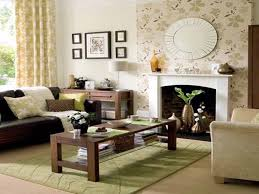 rug in living room setting