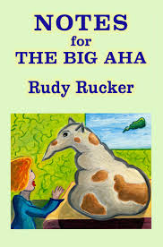 Rudy Rucker Notes For The Big Aha