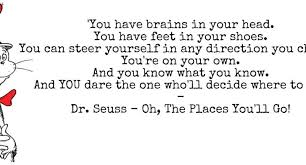 Dr Seuss Oh The Places You Ll Go Quotes Stunning Dr Seuss Oh The Places You Ll Go Quotes How Fun Are These Oh The