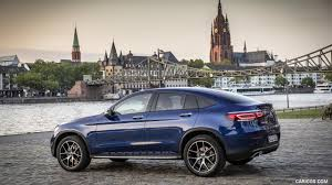 Then browse inventory or schedule a test drive. 2020 Mercedes Benz Glc 300 4matic Coupe Color Brilliant Blue Metallic Side Hd Wallpaper 31