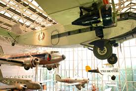 air e museum in washington dc