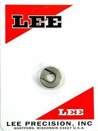 Lee Hand Priming Shell Holder 8