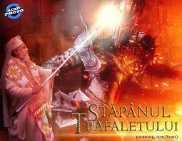 Image result for patriarhul si trafaletul poze
