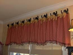 Kitchen Valance Kitchen Curtains And Valances Patterns Kitchen Curtains Valances