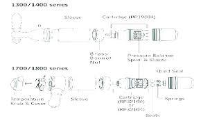 repairing delta shower faucet leak delta monitor shower cartridge delta monitor shower faucet repair instructions delta