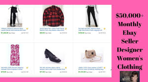 Ebay Womens Designer Clothes 50 000 Monthly Ebay Seller Womens Designer Clothing Message On Kate Spade