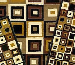 5 piece bathroom rug set new achim home furnishings capri 3 piece rug set southwest