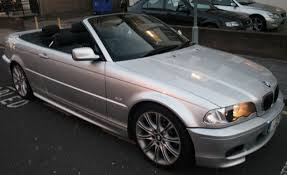 BMW Convertible 2002 bmw 335i : 2002 Bmw 325i Convertible - news, reviews, msrp, ratings with ...
