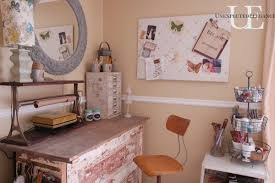 Finished office makeover Craft Finished Office Makeover Work Desk Organization Organizations And Desks Pinterest Finished Office Makeover Work Desk Organization Organizations And