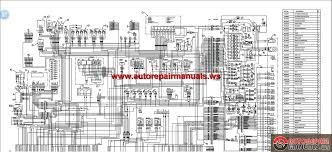 jcb wiring diagram jcb image wiring diagram jcb excavator js360 tier iii electrical and hydraulic diagram on jcb wiring diagram