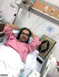 عائلة الفنان خالد سامي تلجأ لحيلة ذكية لإنعاش ذاكرته: وهذا رد فعله - ليالينا