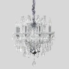 outdoor engaging austrian crystal chandelier