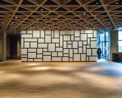 Louis Kahn Design Principles Gallery Of Ad Classics Yale University Art Gallery Louis