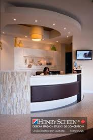 beautiful we like the shape of this reception desk as well as the use of mixed
