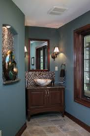 task lighting wattage in the powder room task lights in powder rooms can have much less wattage think 45 watt range as this is not a space where anyone bathroom lighting advice
