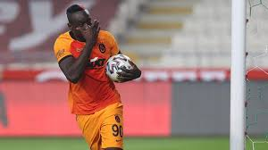 Mbaye Diagne West Bromwich Albion I Mbaye Diagne Sam Allerdyce
