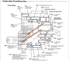 2003 acura tl fuse box diagram wiring diagram online fuse box 2003 lincoln navigator fuse box wiring acura legend fuse 2004 acura mdx fuse diagram 2003 acura tl fuse box diagram