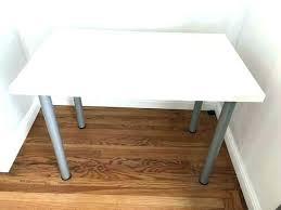 white table top ikea. Ikea Table Top Glass White  Silver . P
