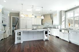decoration white kitchen with dark wood floors amazing 30 spectacular kitchens floor design inside 0