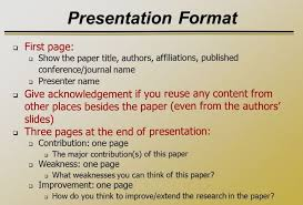 How To Write Speech And Presentation With Example At Kingessays