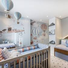 nursery decor baby room themes