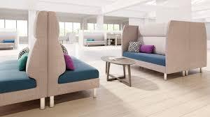 Coact Modular Lounge