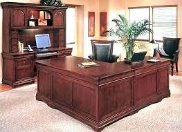 office desk l. Modren Office Modern L Shaped Desk Home Office Monarch  Reclaimed   In Office Desk L I