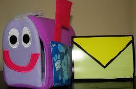 Mailbox blues clues Season Blues Clues Mailbox Plush Toy With Mail Nickelodeon Viacom Gift Nwt 252218955 Worthpoint Blues Clues Mailbox Plush Toy With Mail Nickelodeon Viacom