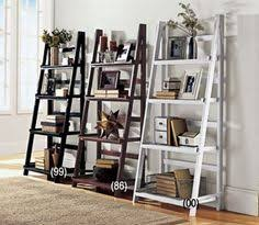 Angled Bookshelf Likeable On Interior And Exterior Designs Or Leaning  Bookshelves 2 Maybe With A Console Table Between As 7