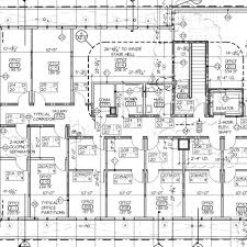 small office building floor plans. fascinating commercial office building blueprints floor plans small