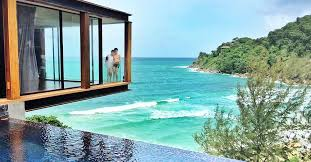 11 Affordable private infinity pool suites and villas in Phuket with